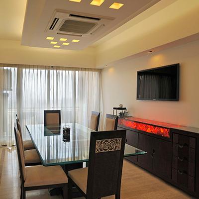 Jami JambusarwalaJJA Residential interior designers in Mumbai
